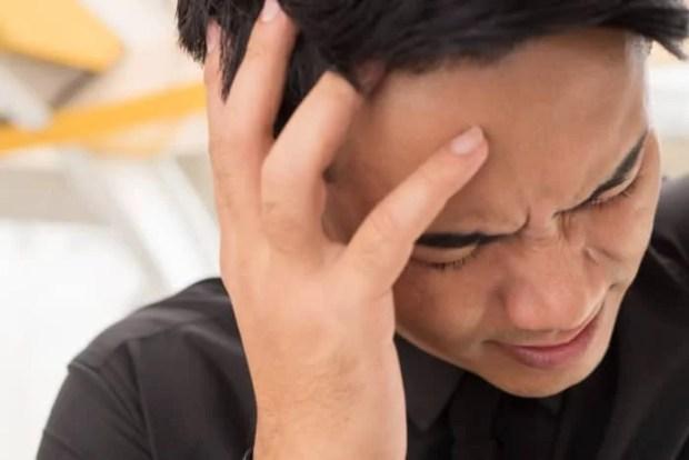 penyebab sakit kepala dan mata serta pusing