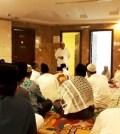 Seluruh Jemaah Haji Asal Tangsel Siap Menghadapi Puncak Ibadah Haji