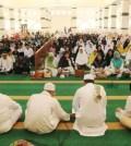 Kemenag Tangsel dan MUI Tangsel Gelar Istighotsah Doa dan Zikir Bersama