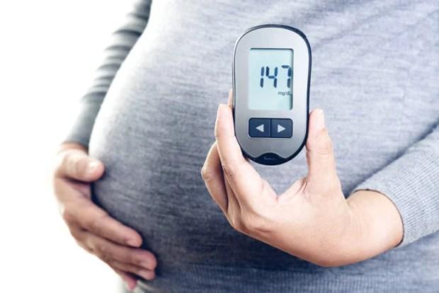 diabetes saat hamil