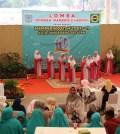 BKMT Tangsel Rayakan HUT Kota Tangsel Dengan Lomba Qasidah, Marawis, dan Hadrah