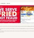 [SALAH] KFC Memberikan 1 Bucket Ayam Gratis Perayaan Ulang Tahun Ke 68