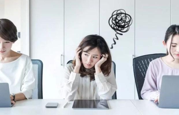 gangguan kecemasan anxiety disorder