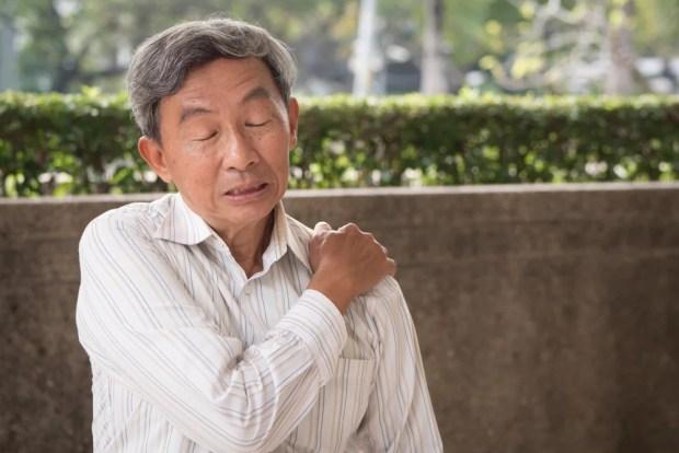 penyebab osteoporosis pada pria