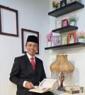 H Abdullah Mas'ud(Gus Mas'ud) sebagai Ketua PCNU Tangerang Selatan untuk periode 2020-2025