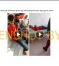 [SALAH] Remaja di Aceh Alami Gangguan Saraf karena Bermain Game Online