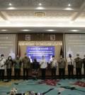Penandatanganan naskah kerjasama penyelenggaraan Mal Pelayanan Publik Kota Tangerang Selatan