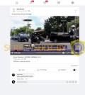"[SALAH] Video ""Presiden Jokowi Pulang Kampung, Dia yg larang, dia yg melanggar"""