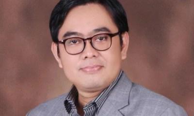 Dekan Fakultas Syariah dan Hukum UIN Syarif Hidayatullh Jakarta, A. Tholabi Kharlie