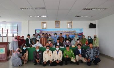 MUI Tangsel Gelar Diskusi Publik Peningkatan Ukhuwah Islamiyah dan Wathaniyah Dalam Bingkai Kebhinekaan