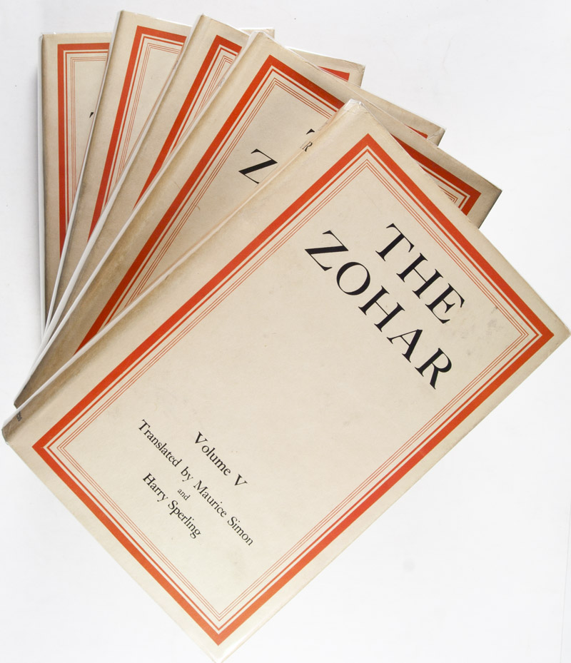 A Zohar in Every Nightstand | Kabbalah Experience