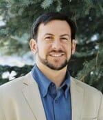 Rabbi Jamie Arnold headshot