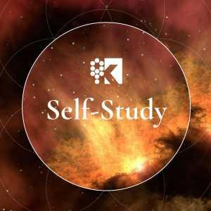 course image - logo self-study