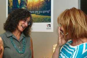 Susan Kaplan & Jaye Kephart