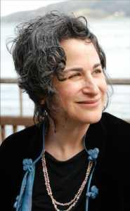 Faculty J Ruth Gendler Headshot