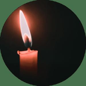 blog candle