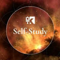 self-study logo