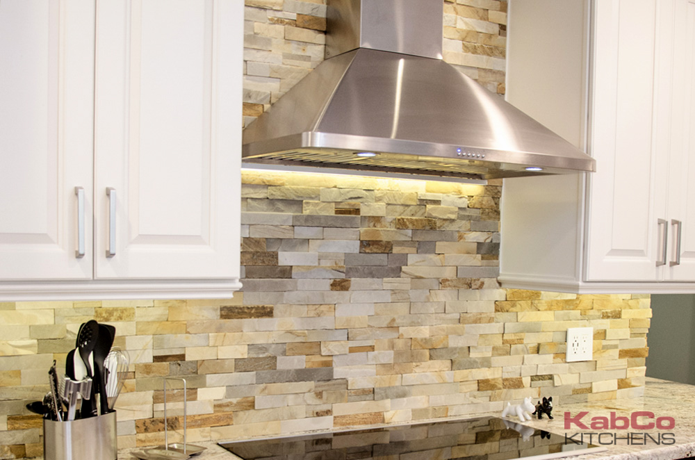 Counters Amp Tile KabCo Kitchens