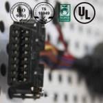 Customdesign kabelkonfektion 8