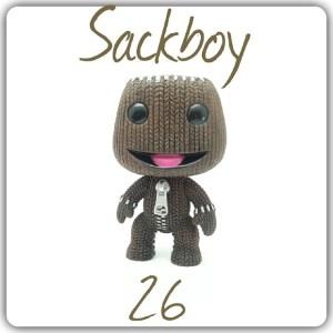 Sackboy !!! #sackboy #littlebigplanet  #joy #funkopop #popvynil #funko #fun #Kabenzots #girona #friki #26  #originalfunko #funkomania #instatoys #funkofamily #funkospain #geek #juego #cabezones #funkoadictos #funkoaddict #game #videogame #playstation #videojuegos