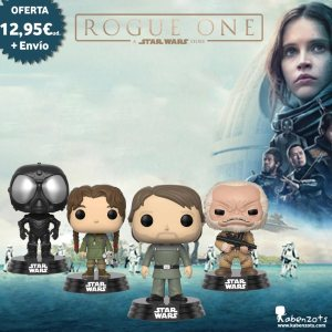 Reserva Rogue One