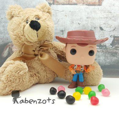 Funko Pop de Woody