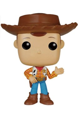 Woody 20º Aniversatio Toy Story