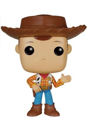 Woody 20º Aniversatio Toy Story