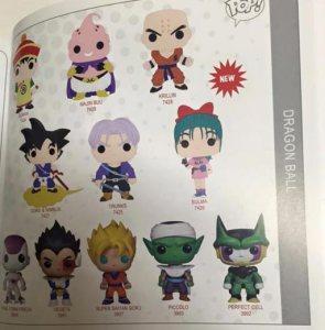 Novedades sobre Dragon Ball