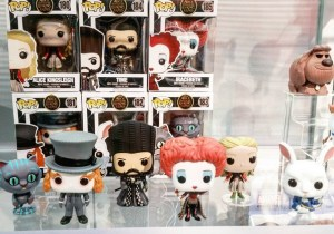 Funko Pops de la feria Toy Fair 2016