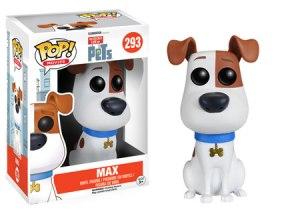 Funko Pop Max