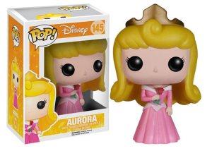 Funko Pop Aurora