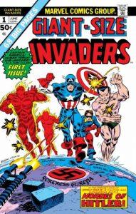 Los Invasores