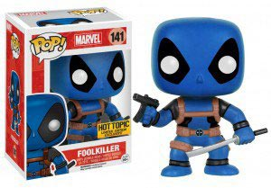 Foolkiller Deadpool
