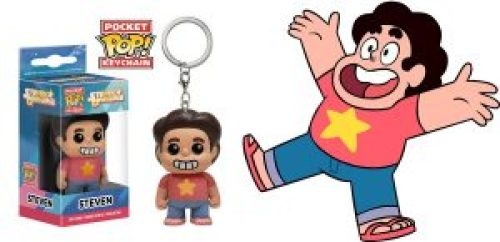 Llavero Pocket Pop Steven Universe
