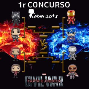 1r Concurso Kabenzots