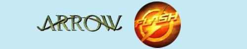 Arrow & Flash