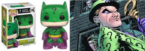 Funko Pop Batman Impopster