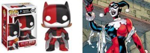 Funko Pop Batgirl Impopstor