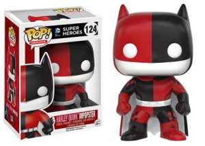 Funko Pop Batman Impopster