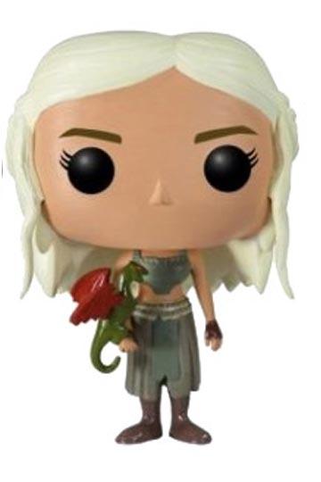 Funko Pop Daenerys