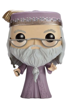 Funko Pop Dumbledore