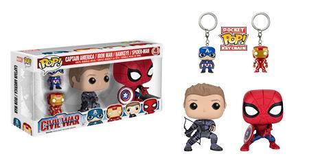 Pack Spiderman