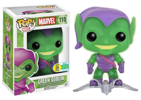 Green Goblin SCDD 2016