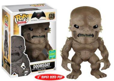 Funko Pop Doomsday SDCC 2016