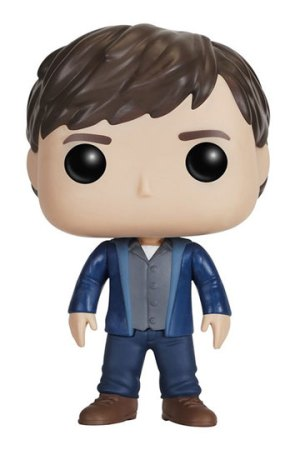 Funko Pop Jacob Portman