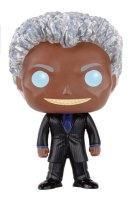 Funko Pop Mr Barron