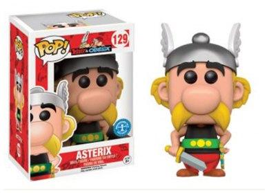 Funko Pop Asterix