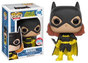 Funko Pop Classic Batgirl