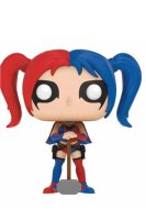 Funko Pop Harley Quinn New 52